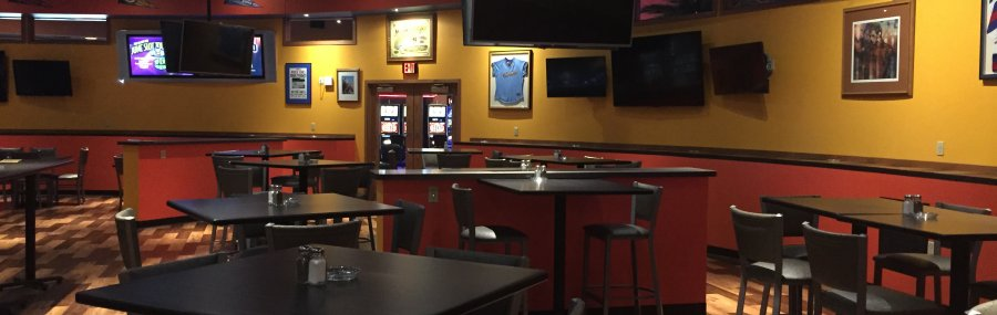 T. McC's Sports Bar at the Island Resort & Casino in Michigan