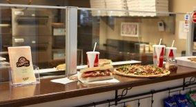 Signature Subs & Pizza