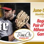 Miller Lite-Baseball '16 Web Image